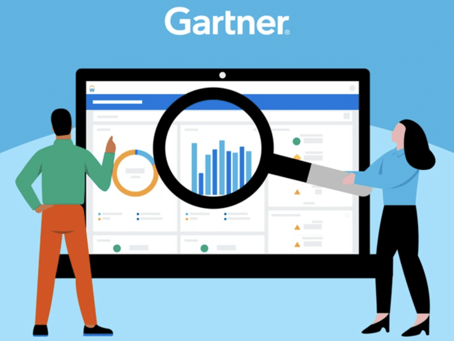 We're delighted to announce that Workday has been recognized as a Leader in the2021 Gartner Magic Quadrant for Cloud Core Financial Management Suites for Midsize, Large, and Global Enterprisesbased on our completeness of vision and ability to execute1.