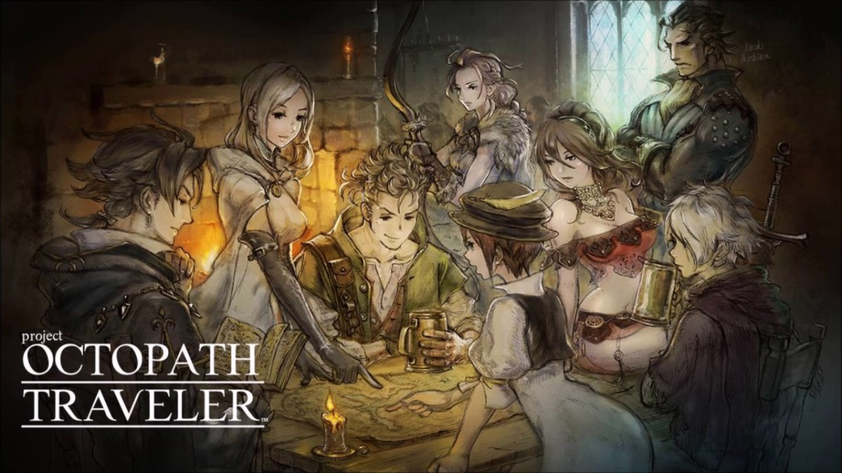 'Project Octopath Traveler Demo' Impressions: Is It Worth It?