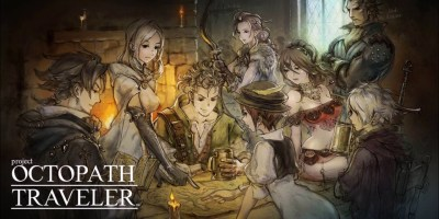 Project Octopath Traveler Demo Impressions
