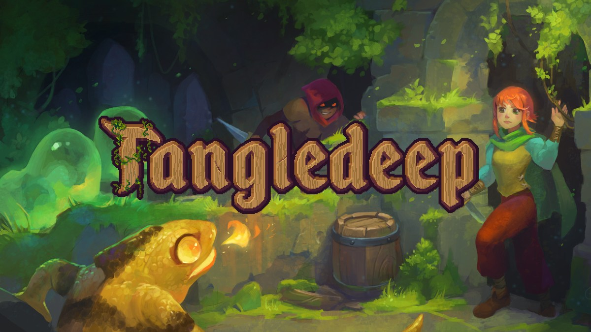 'Tangledeep' is the Turn-based RPG Roguelike for Your Soul
