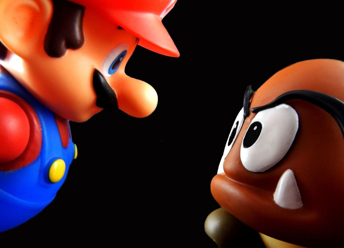 5 Ridiculous (But Fun) Ideas For Brand New Mario Games
