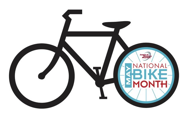 nat'l bike month