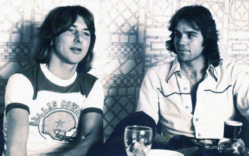 Mick Ralphs & Me