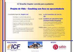 Projeto de Vida: Coaching com foco em aposentadoria