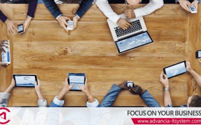 Quel est le risque du BYOD pour les entreprises ?