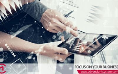 Faire le choix technologique de créer un environnement de travail flexible