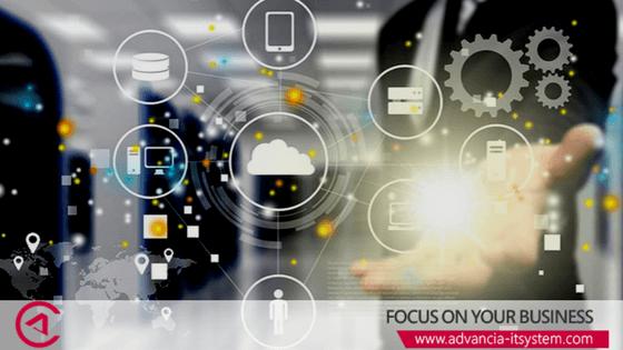Pourquoi vous devez faire votre transformation numérique ?