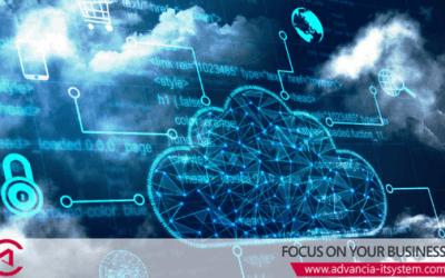 Le cloud computing au service de votre entreprise ?