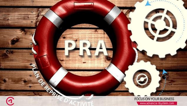 Les notions de RPO et RTO pour un Plan de Reprise d'Activité