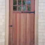 What S The Best Wood For An Exterior Barn Door Advantagelumber Blog
