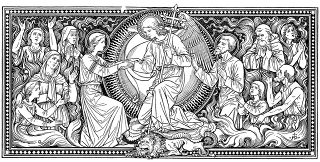 The Souls in Purgatory NEED Us: A Personal Experience (5/6)
