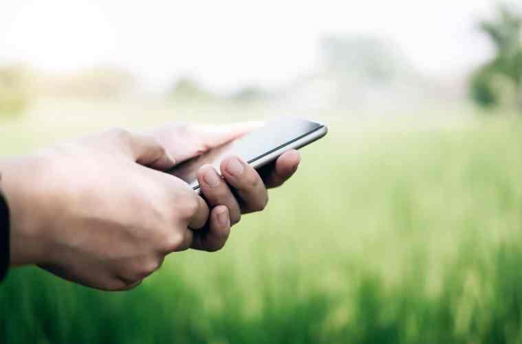 aplicativos planejamento agrícola