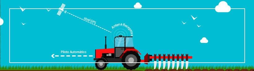 GPS Agrícola