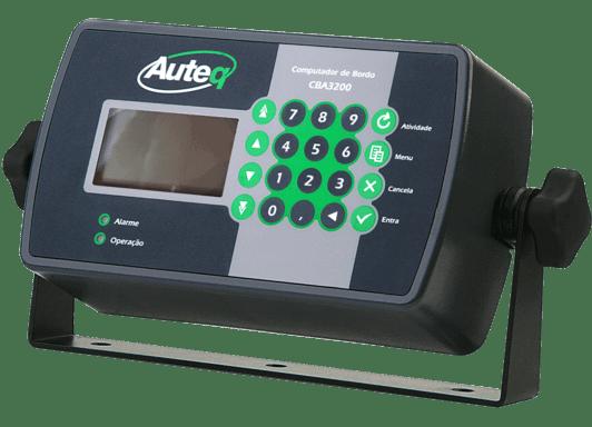 Gerenciamento de Informações Autotec Telemática