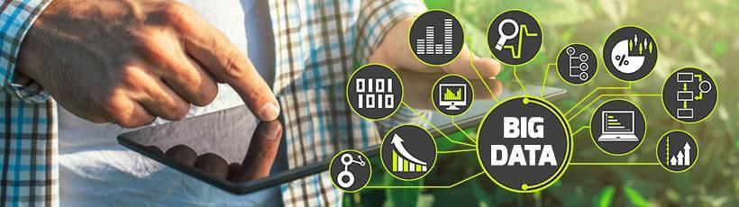 big data no agronegócio