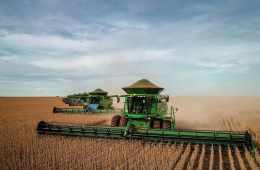 dimensionamento da frota agrícola