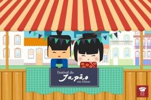 Cultura Japonesa em Minas Gerais