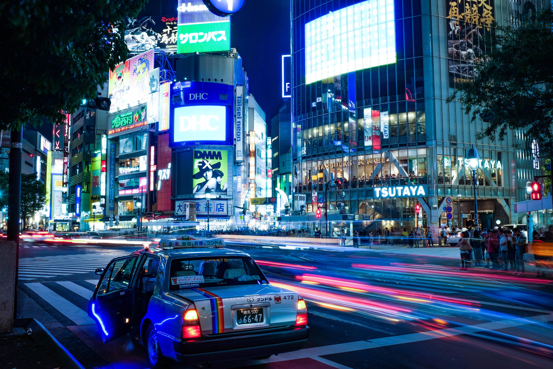 internet no Japão
