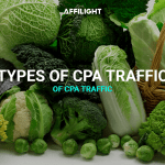 CPA Marketing: Types of CPA traffic.