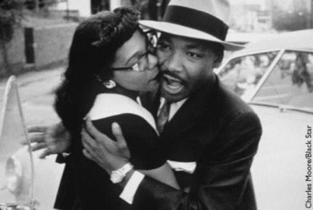 MLK Coretta AfterTalk Grief Support