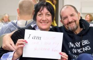 Husband's Cancer Death AfterTalk Grief Support