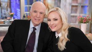 John McCain AfterTalk grief support