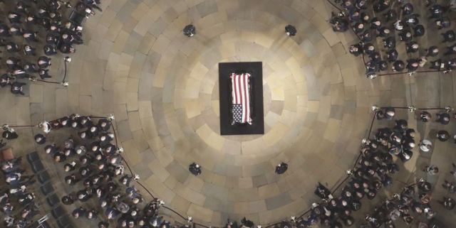 McCain funeral AfterTalk Grief Support