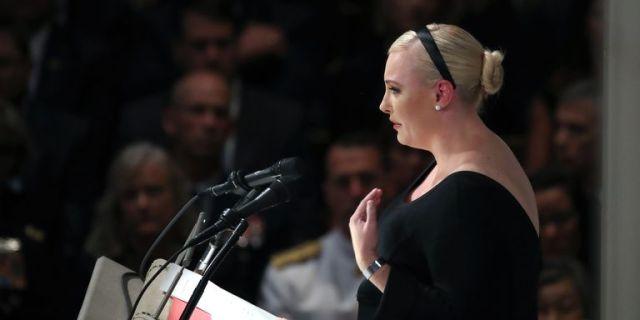 John McCain eulogy AfterTalk Grief Support