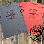 Das neue Hooksiel T Shirt
