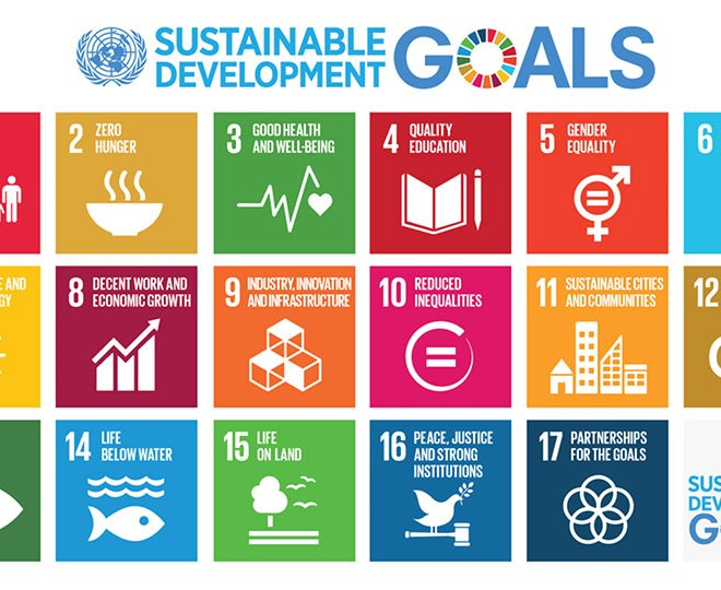 Agrodomain Endorses the Sustainable Development Goals 2030
