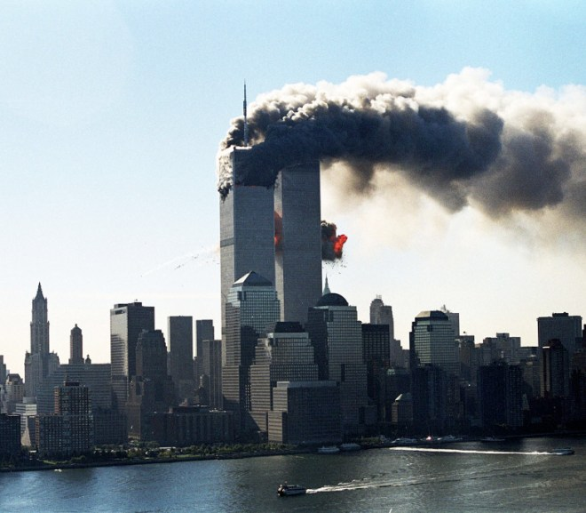 The Impact Of 9/11 On Agricultural Security
