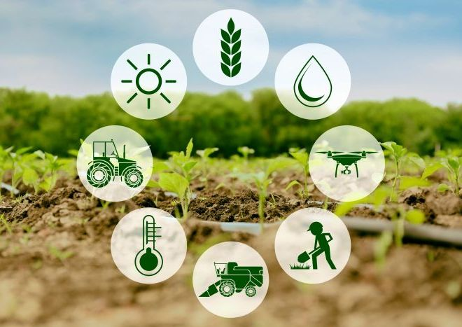 Its Time to Embrace Smart Farming