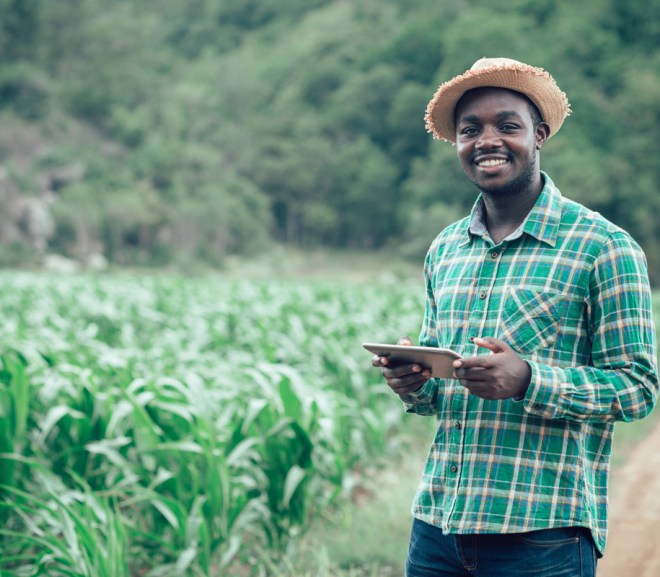 Understanding Agribusiness as an Entrepreneur & a Startup