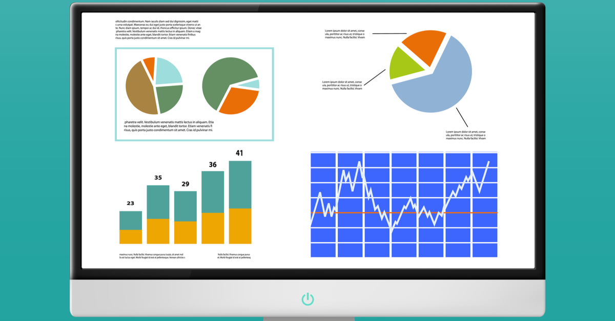 Visualize your PowerShell reports with PowerShell charts