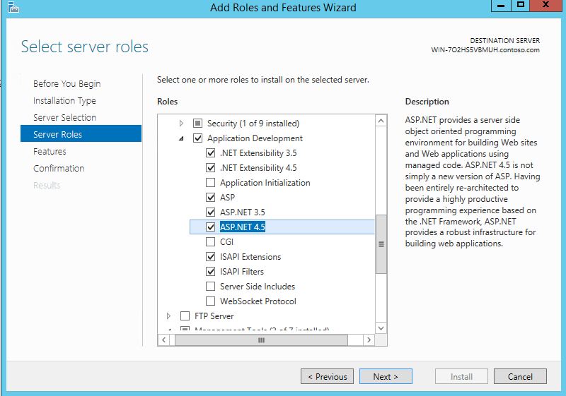 Azure Multi-Factor Authentication server 11
