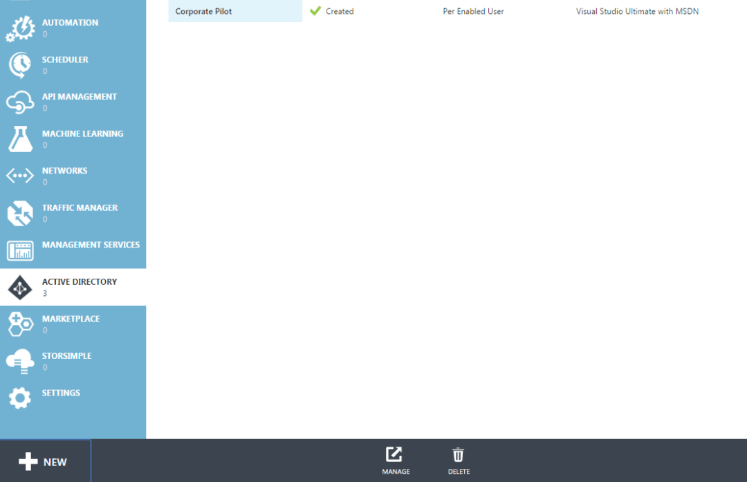 Azure Multi-Factor Authentication server 5