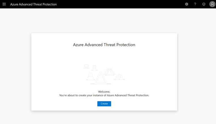 Implantação avançada de proteção contra ameaças do Azure 201