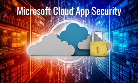 Microsoft Cloud App Security – CASB