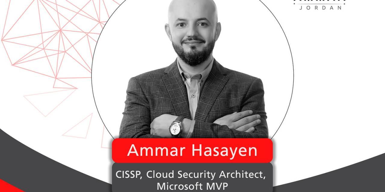 BSides Amman – Windows Advanced Threats