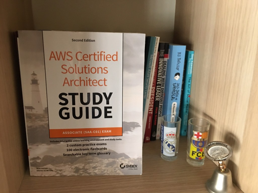 AWS Solutions Architect Associate Exam