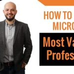 How To Become Microsoft MVP – My Journey