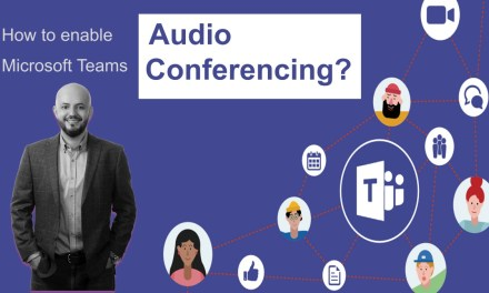 Microsoft Teams Audio Conferencing & Toll Numbers