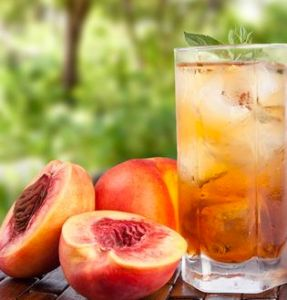 iced tea peaches dreamstime_xs_20982385_350