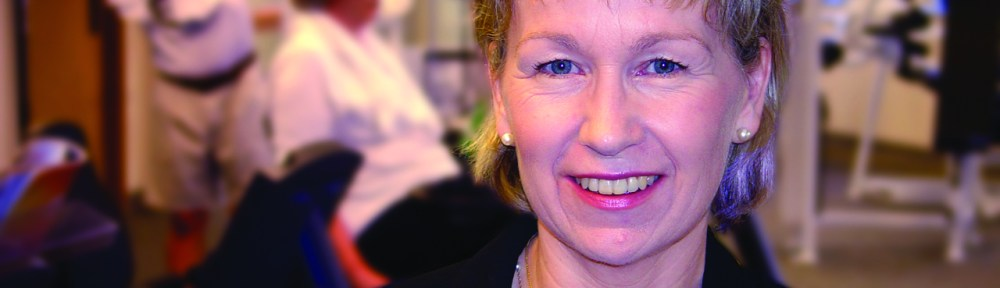 Obesity and Breast Cancer Survival: Talking with Anne McTiernan