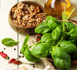 Mediterranean Diet: Heart Healthy and Preventing Cancer