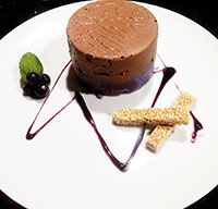 chocolate-and-blueberry-tofu