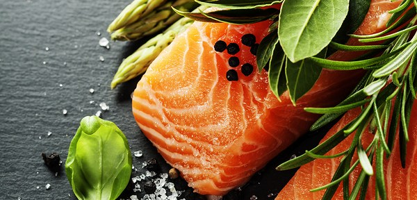 Study: Eating Vegetarian (+Fish) Lowers Colorectal Cancer Risk