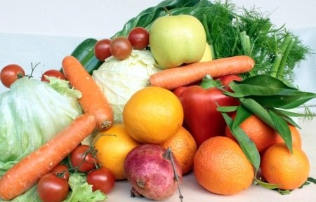 Study: Carotenoids Lower Risk of Breast Cancer, Recurrence