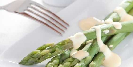 6 Tips to Spring into Beautiful, Practical Asparagus
