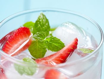 Drinking Water Before Meals May Help You Lose Weight